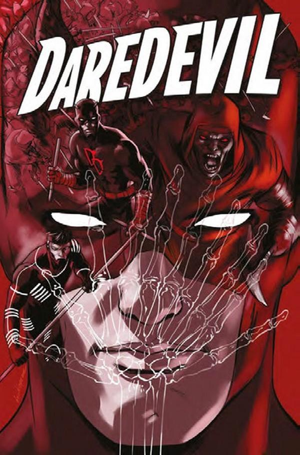 Daredevil Tome 2 (VF)