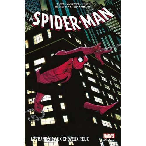 Spider-Man : L'étrangère aux cheveux roux (VF)