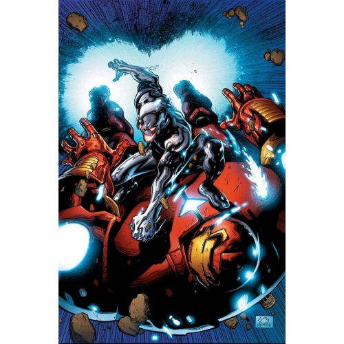 All-New Avengers n°12 (VF)
