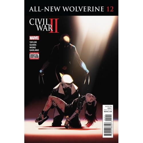 All-new X-Men nº 12 (VF)