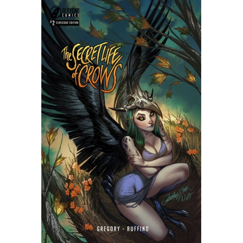 The Secret Life of Crows 2 (VF)