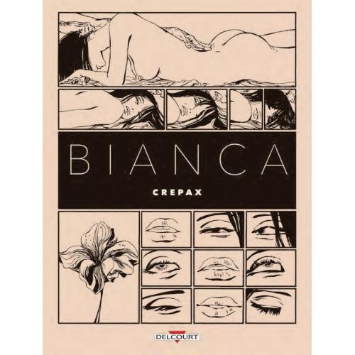 Bianca - Crepax (VF)