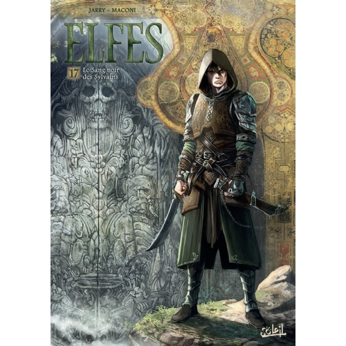 Elfes T17 - Le Sang noir des Sylvains (VF)