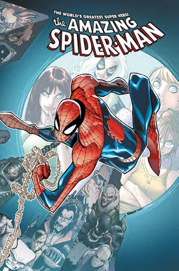 Superior Spider-Man Tome 0 (VF)