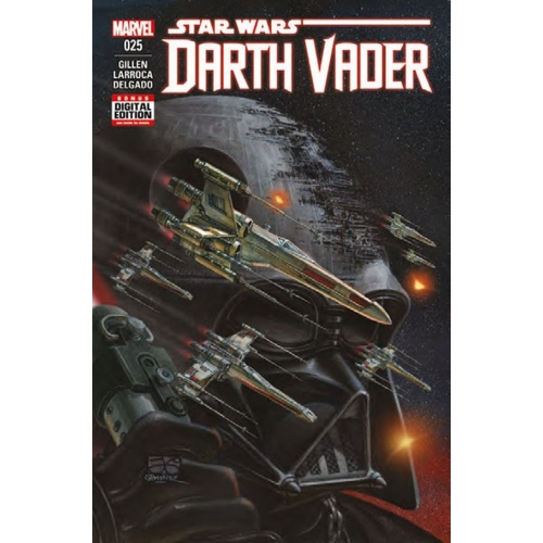 Star Wars : Dark Vador tome 4 (VF)