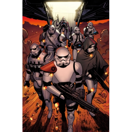 Star Wars Tome 4 (VF)
