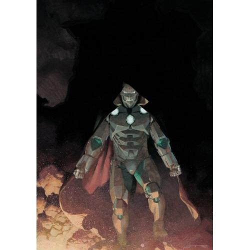 Iron Man & Avengers nº1 (VF)