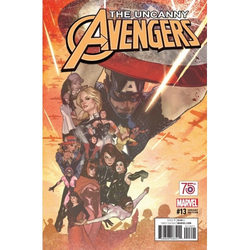All-new Avengers nº13 (VF)