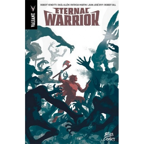 Eternal Warrior (VF)