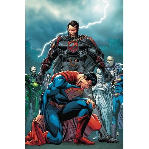 Action Comics 981 (VO)