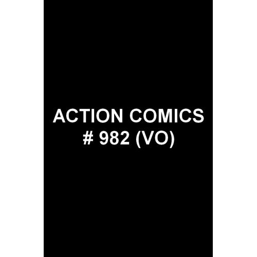 Action Comics 982 (VO)