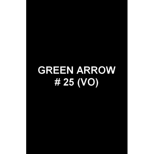 Green Arrow 25 (VO)