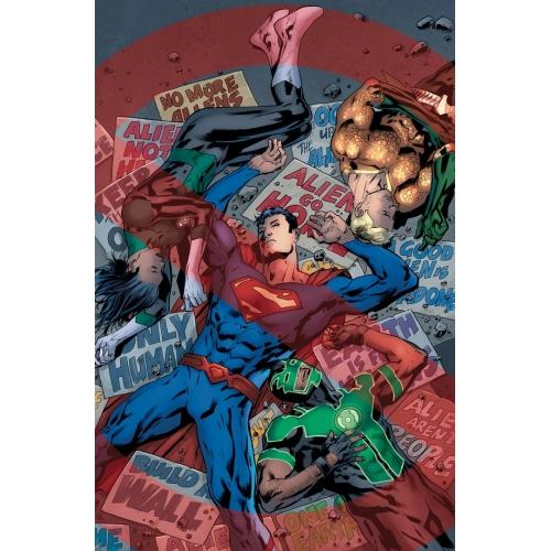 Justice League 22 (VO)