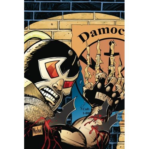 Bane Conquest 2 (VO)