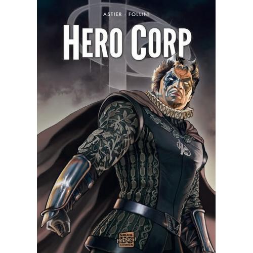 Hero Corp Tome 3 (VF)