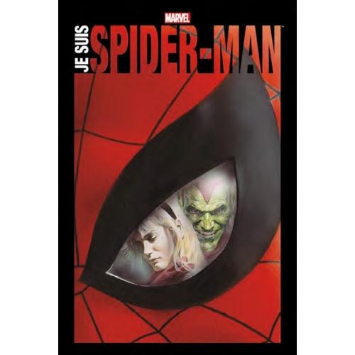 Je suis Spider-Man Nouvelle Édition (VF)