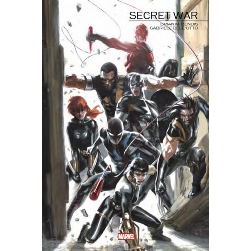 Secret War (VF)