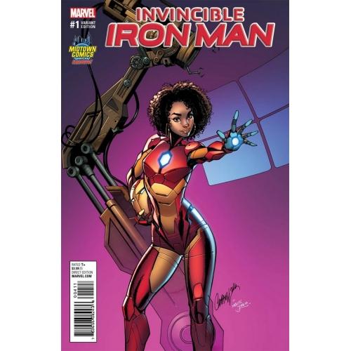 Iron Man & Avengers nº2 (VF)