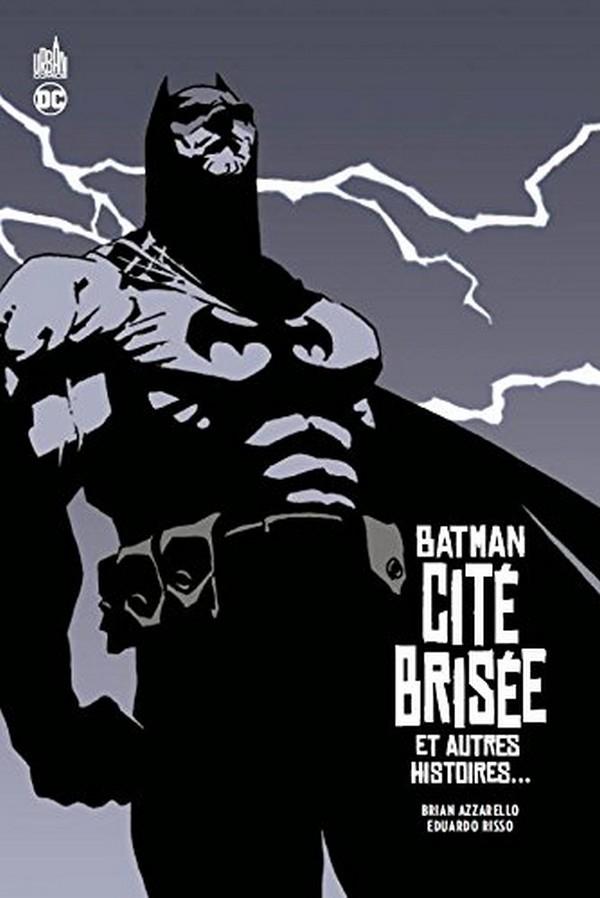 Batman : Citée Brisée (VF)