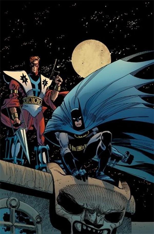BATMAN UNIVERS HORS SERIE 5 (VF)