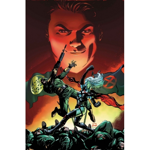 SECRET EMPIRE UNITED 1 (VO)