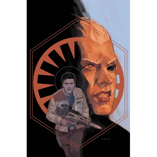 Star Wars : Poe Dameron 16 (VO)