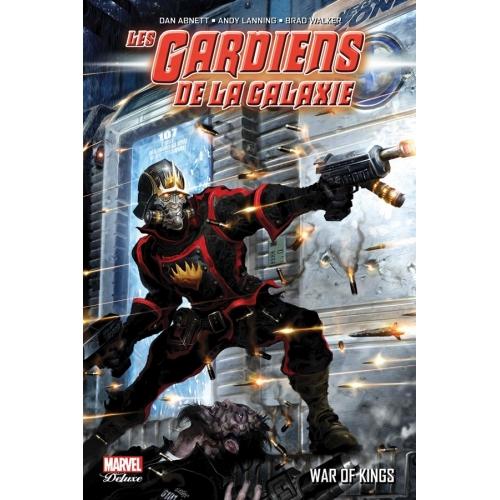 Les Gardiens de la galaxie Tome 2 (VF)