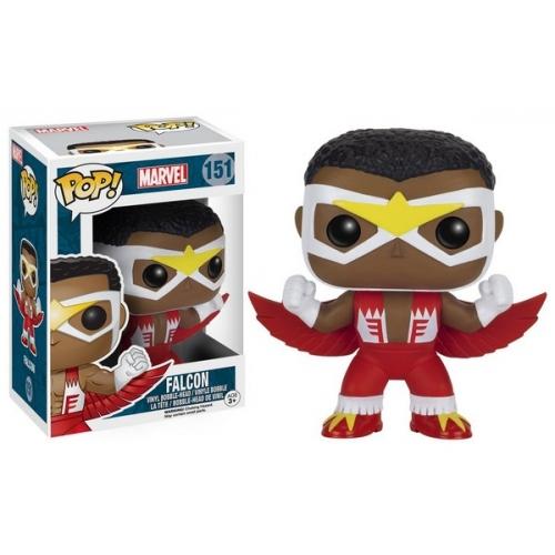 Funko Pop Classic Falcon