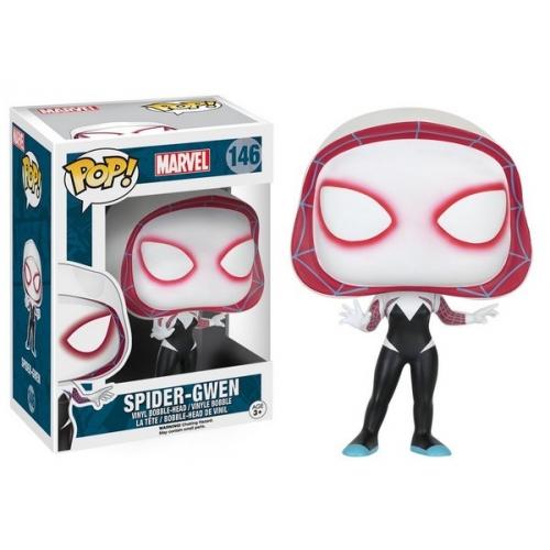 Funko Pop Spider-Gwen