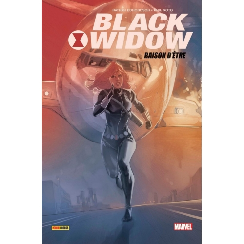Black Widow : Raison d'être (VF)