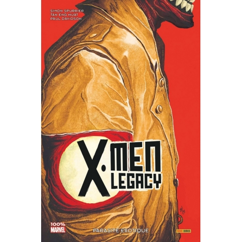 X-men Legacy Tome 2 (VF)