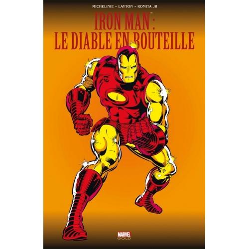 Iron Man Le diable en bouteille (VF)