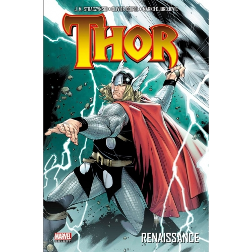 Thor Tome 1 : Renaissance (VF)