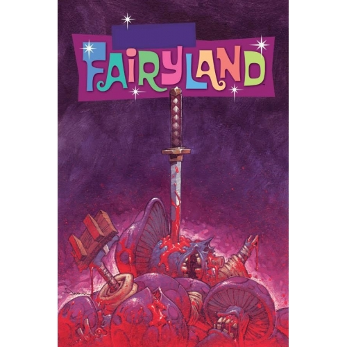 I hate Fairyland 12 Fuck Uncensored Variant (VO)