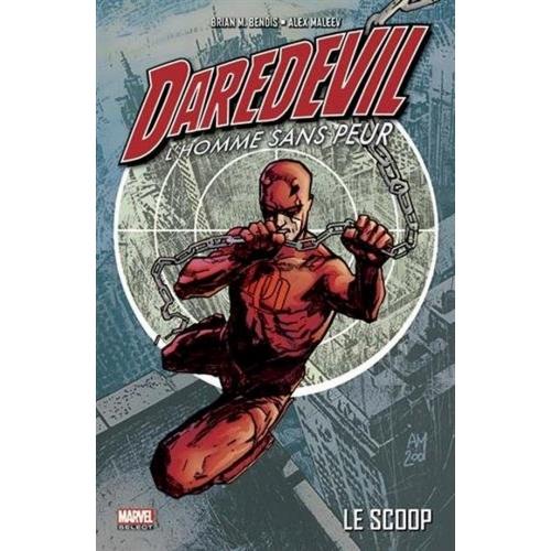 Daredevil L'homme sans peur Tome 1 (VF)