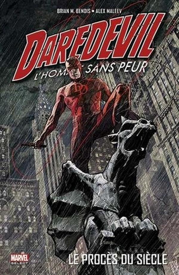 Daredevil L'homme sans peur Tome 2 (VF)
