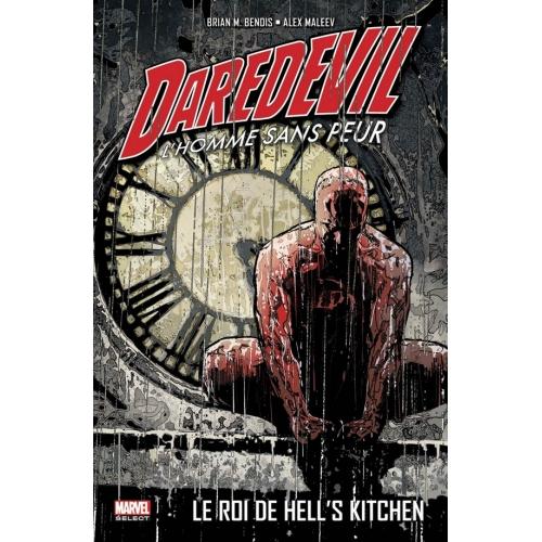 Daredevil L'homme sans peur Tome 3 (VF)