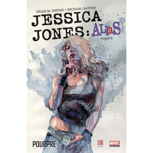 Jessica Jones Alias Tome 2 (VF)
