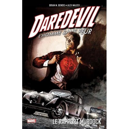 Daredevil L'homme sans peur Tome 4 (VF)