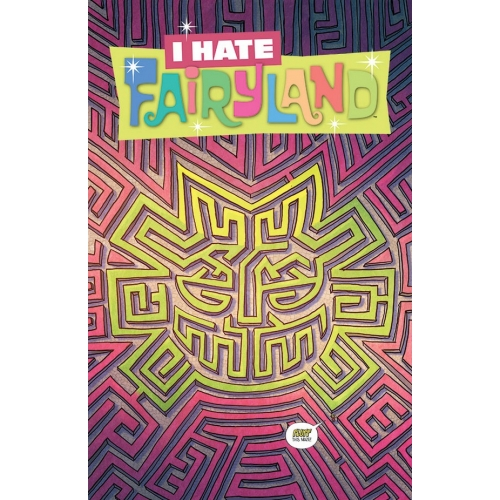 I hate Fairyland 14 (VO)