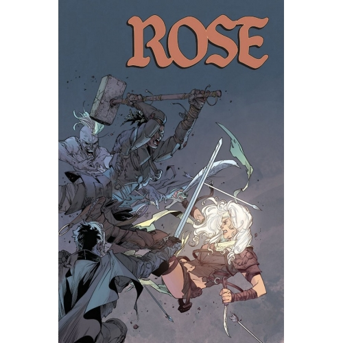Rose 4 A (VO)