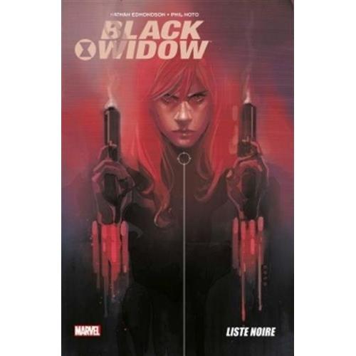 Black Widow Tome 3 (VF)