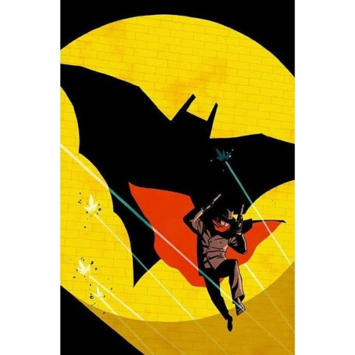 Batman /The Shadow 1 Chiang Variant (VO)