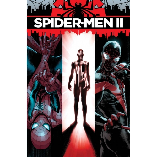 SPIDER-MEN II 1 (of 5) (VO)
