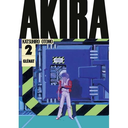 Akira (Noir et blanc) - Édition originale Vol.02 (VF)