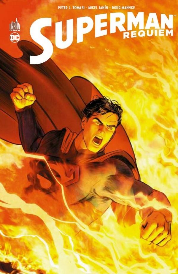 Superman - Requiem (VF)
