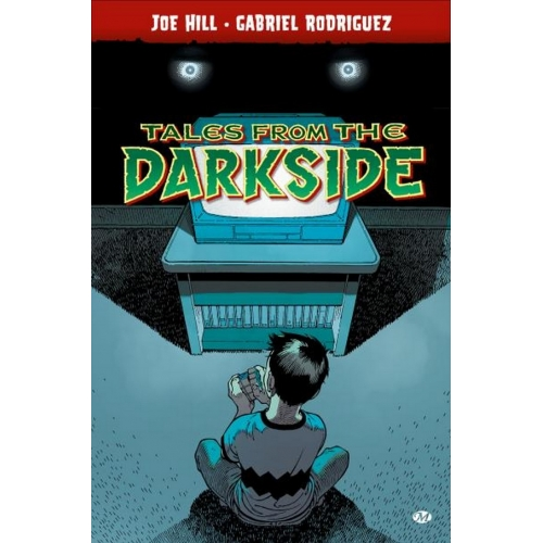 Tales from the dark side (VF)