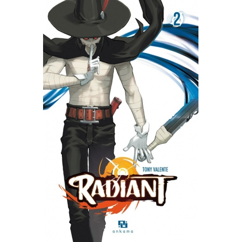 Radiant Tome 2 (VF)