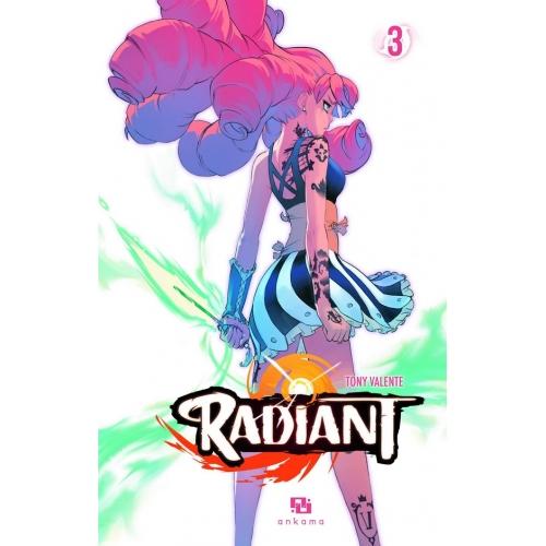 Radiant Tome 3 (VF)