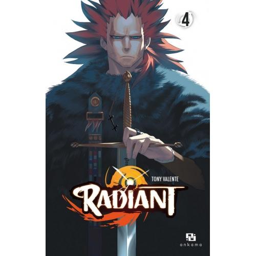Radiant Tome 4 (VF)
